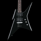 B.C. Rich: Ironbird One
