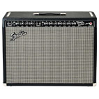 Fender: Twin Reverb