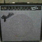 Fender: Sidekick 25 Reverb