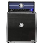 Jet City Amplification: JCA50H - JCA24S half-stack