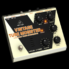 Behringer: VT999 Vintage Tube Monster