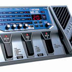 Boss: ME-20 Guitar Multiple Effects
