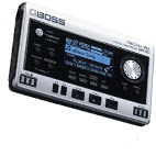 Boss: Micro BR BR-80 Digital Recorder