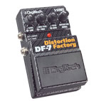 DigiTech: DF7 Distortion Factory