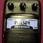 Ibanez: PH5 Phaser