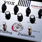 Vox: Bulldog Distortion