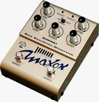 Maxon: ROD881 Real Overdrive/Distortion