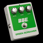 BBE: Green Screamer