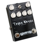 Wampler Pedals: Triple Wreck Distortion