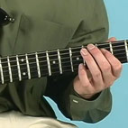 Repeat Pentatonic Licks Across The Fretboard