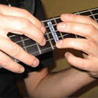 First Lesson In 2 Hand Tapping