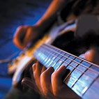 Scales for Blues Playing