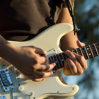 Five Ways to Get More From Your Guitar Scales Practice