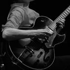 Jazz Guitar Music For Real Men Part 3: Bebop For Beginners - Substitutions