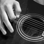 Reaching The Intermediate: A Guide to Learning the Guitar Part 1