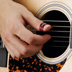 How to Tune to Open D Tuning