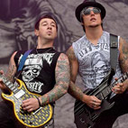 'Hail to the King' by Avenged Sevenfold Guitar Solo Lesson