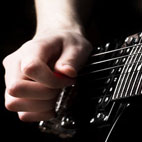 Getting Better at Guitar - A Correct Way to Approach Big Goals