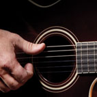 How to Create Killer Acoustic Solos Using Chords on Your Guitar
