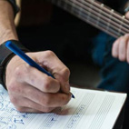 Moving Beyond Chord Progressions in Songwriting