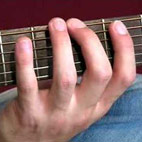 Guitar Theory Revolution. Part 3 - The CAGED Pattern