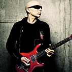 Improve Your Tapping With Joe Satriani's Song