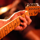 Overcoming Guitar Practice Problems - It's All in Your Head