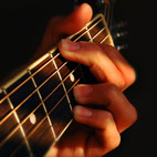 Finger Strength and Pentatonic Scale Lesson