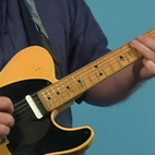 Pedal Point Guitar Licks - with Andrew Wasson