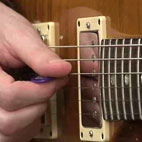 Alternate Picking: Building Speed and Precision