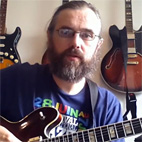 Chords and Walking Bass Part 1 With Jens Larsen