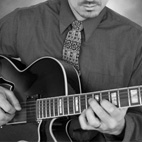 Jazz Style Extended Chords