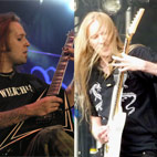 Children of Bodom/Wintersun Style Sweeps