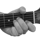 How to Play Em, Am, and F Chords