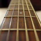 How to Master the Fretboard. Part I