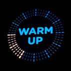 Warming Up: Killing Two Birds With One Stone Exercise