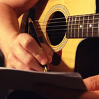 6 Tips for Guitar Songwriting