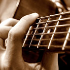 Learn Thousands of Songs by Knowing These Top 4 Chord Progressions