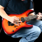 Why You Might Be Deaf When You Practice Guitar