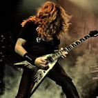 Megadeth: 'Holy Wars' Dave's Guitar Solo Lesson with Chris Zoupa