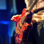 Get More From Less With Tetrachord Soloing