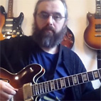 Shell Voicings as Arpeggios With Jens Larsen