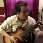 Diatonic Exercise No. 3 With George Salas