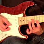 Cool Licks: Country Bends