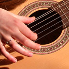 Fingerpicking. Part 2