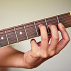7th Chords Inversions