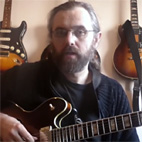 Soloing With Chords - Part 1 With Jens Larsen