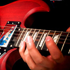 Sweeping Arpeggios for Beginners