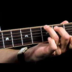 Intro To 7th Chords Using A Practical Example Guitar