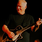 David Gilmour - Scale Concepts with Andrew Wasson